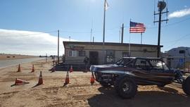 Imperial Sand Dunes Recreation Area - Glamis  - Waypoint 2: Ranger Station