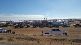 Imperial Sand Dunes Recreation Area - Glamis  - Waypoint 5: Vendor Row