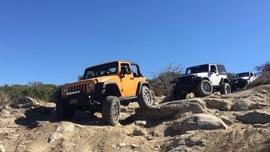 2N47 - Cleghorn Ridge - Waypoint 8: Rocky Hill