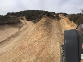 2N47 - Cleghorn Ridge - Waypoint 9: Ridge Runner
