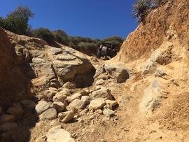2N47 - Cleghorn Ridge - Waypoint 13: The Chute