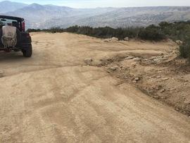 2N47 - Cleghorn Ridge - Waypoint 14: Cleghammer
