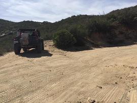 2N47 - Cleghorn Ridge - Waypoint 3: Tip Over Challenge
