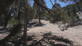 2N01 - Broom Flat - Waypoint 9: 2N89Y / 2N61Y to Heartbreak Ridge