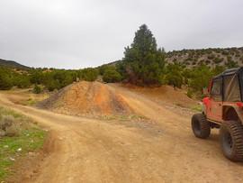 Bullsnake - Waypoint 3: Fun Little Hill