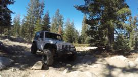 26E216 - Mirror Lake Trail  - Waypoint 3: Little Up