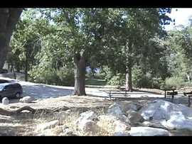 Camping & Lodging: 2N47 - Cleghorn Ridge - Hesperia, California