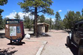 Camping & Lodging: Mormon Well Road  - Las Vegas, Nevada