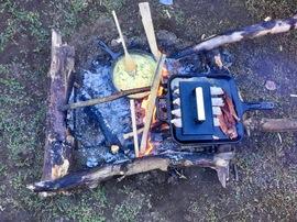 Camping & Lodging: Forest Lake - Highland, Utah