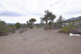 Camping & Lodging: Pine Nut Road - Las Vegas, Nevada