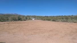 Camping & Lodging: Old Black Canyon Highway - Black Canyon City, Arizona