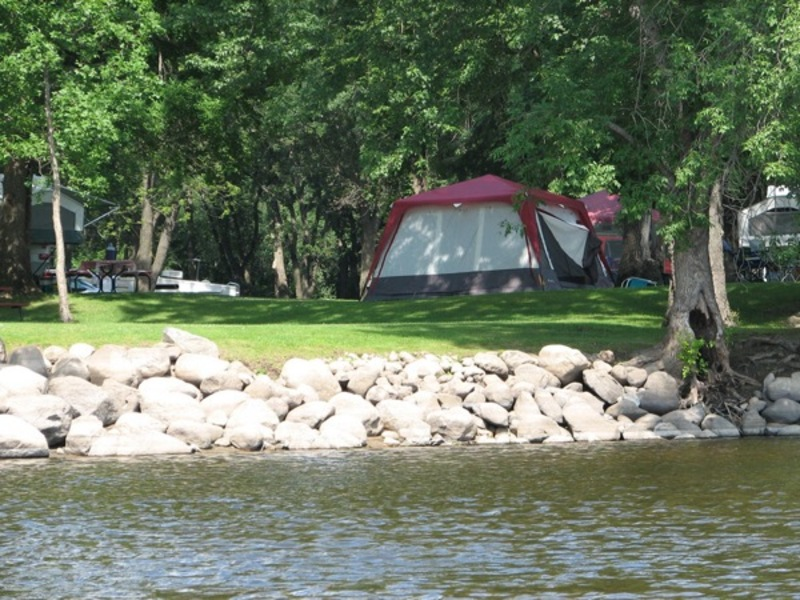 Two rivers casino campground washington