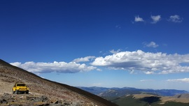 Argentine Pass - Georgetown, Colorado