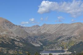 Beaver ridge - Alma, Colorado