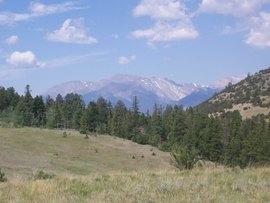 Aspen Ridge - Johnson Village, Colorado