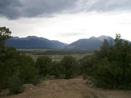 Bald Mountain Gulch - Johnson Village, Colorado
