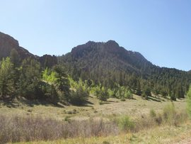 Bassam Park - Johnson Village, Colorado