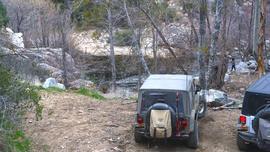 3N34D - Bacon Flats to Devil's Hole - Lake Arrowhead, California