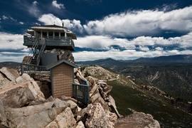 2N13B - Butler Peak - Big Bear Lake, California