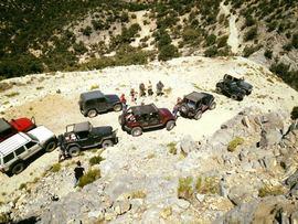 2N90 - Tip Top Mountain  - Big Bear City, California
