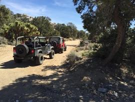 3N03 - Smarts Ranch  - Big Bear City, California