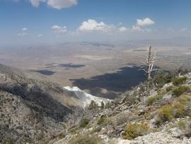 3N17 - White Mountain - Big Bear Lake, California
