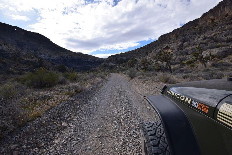 mormon well road trails offroad. Black Bedroom Furniture Sets. Home Design Ideas