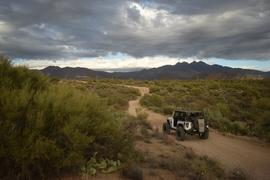 Rolls OHV FR 1343 Arizona - Mesa, Arizona