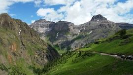 Yankee Boy Basin  - Ouray, Colorado