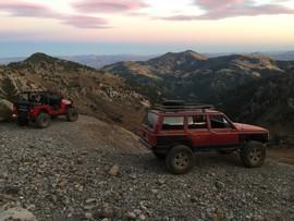 Mary Ellen Gulch - Alpine, Utah