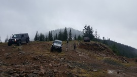 Evans Creek / Trail #519 - Wilkeson, Washington