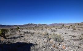 White Rock Road - Las Vegas, Nevada