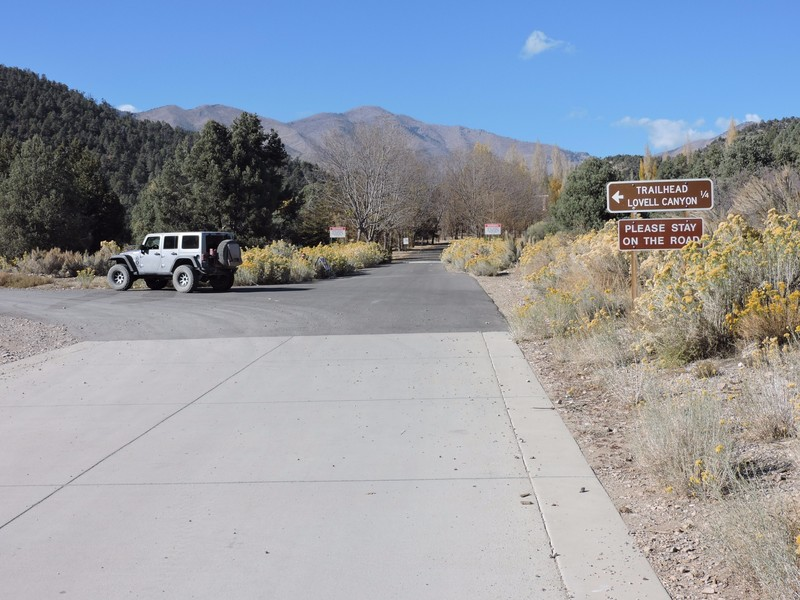 lovell canyon road 45537 trails offroad. Black Bedroom Furniture Sets. Home Design Ideas