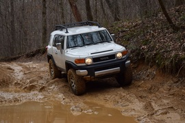 Highlights: Windrock Trail 22 - Oliver Springs, Tennessee