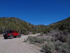 Barlow Canyon - Eureka, Utah
