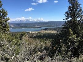2N71 - Big Bear Lake, California