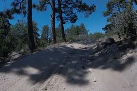 2N31Y Crab Flats Overlook - Running Springs, California
