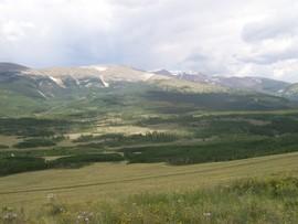 Round Hill - Fairplay, Colorado