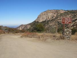 4E03 - Espinosa Trail - Campo, California