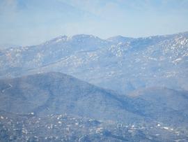 16S17 - Los Pinos Road - Campo, California