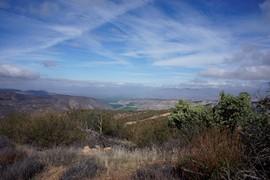 6S17 - Blackburn Ridge  - Hemet, California