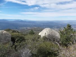 4S21 - Indian Mountain - Idyllwild-Pine Cove, California
