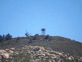17S06 - Skye Valley Road - Campo, California
