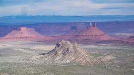 Castle Valley Overlook - Moab, Utah