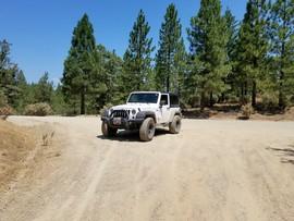 17N37 - Little Round Mountain Road  - Upper Lake, California