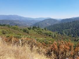 18N25 - Packsaddle Trail - Upper Lake, California