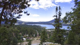 2N08 - Knickerbocker - Big Bear Lake, California