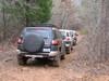 Trip Report: Barnwell Mountain - Gilmer, Texas