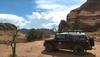 Trip Report: Broken Arrow - Sedona, Arizona