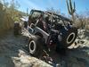 Trip Report: Lower Terminator TV2 - Black Canyon City, Arizona